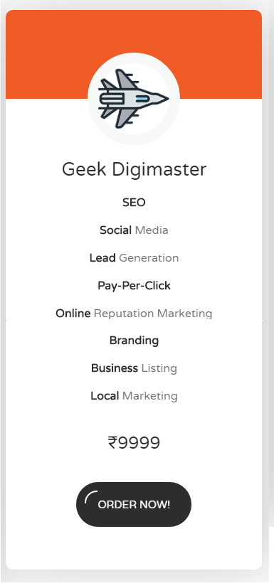 Geek DigitMaster