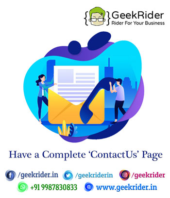 Have-a-Complete-'ContactUs'-Page