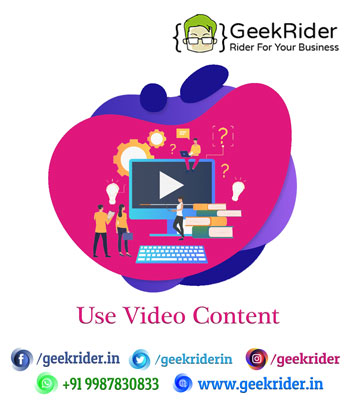 Use-Video-Content