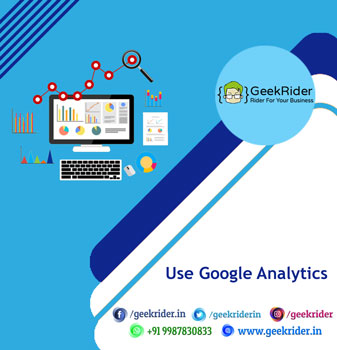 Use-Google-Analytics