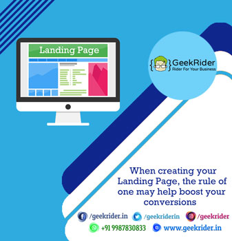 When-creating-your-landing-page