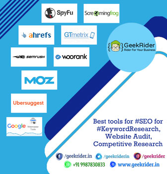 Best-tools-for-#SEO-for-#KeywordResearch,Website-Audit,-Competitive-Research