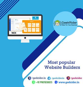 Most-popular-website-builders